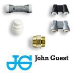 John Guest Steckverbinder