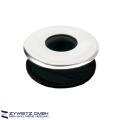 Gummi-Urinalverbinder für Spülrohre von d = 15...