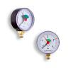 """Heizungs-Manometer d = 63 mm 3/8"""", 0 - 4 bar,  radial, RF 63, Anschluss unten"""