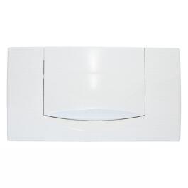 Geberit Betätigungsplatte 200 F weiß-alpin 115222111