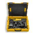 REMS Mini-Press 22 V ACC 578010 Basic-Pack