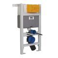 OLI Expert Plus Sanitärblock für Wand-WC 82cm,...