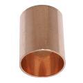 Kupfer Lötfitting Muffe verschiedene Größen