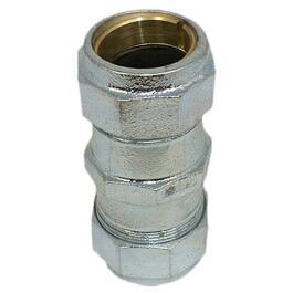 """Verzinkter Rohrklemmverbinder 1 1/4"""" O/O"""