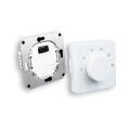 Raumthermostat elektronisch mit Drehregler  für...