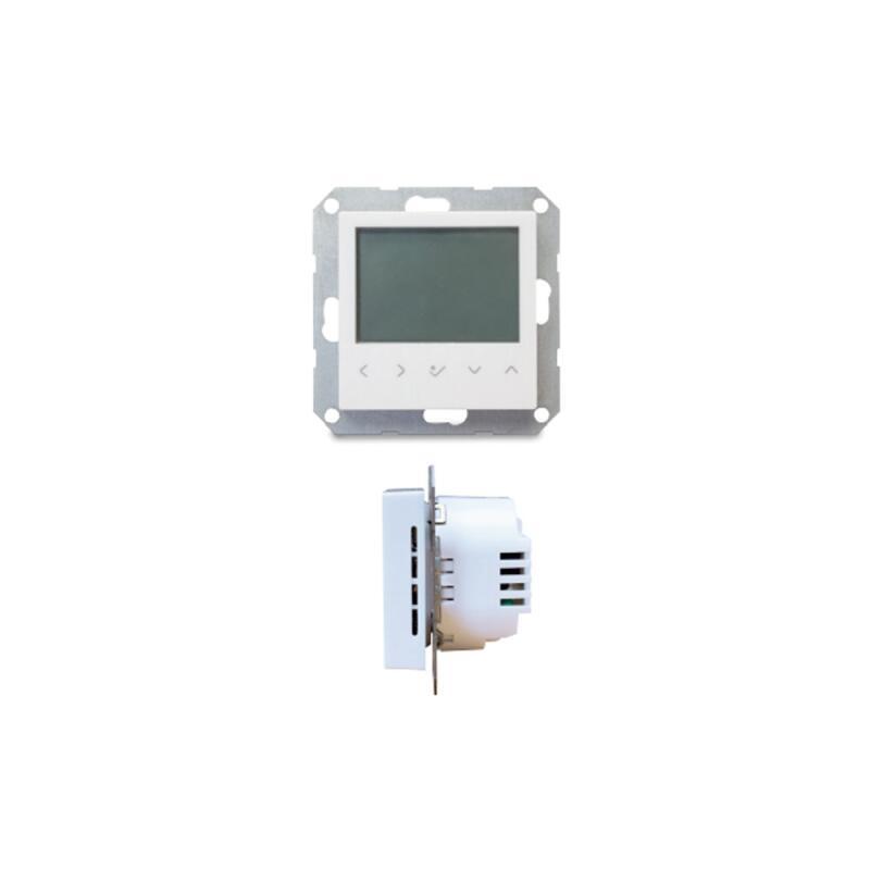 Salus HTRP230 Triac digitaler programmierbarer Raumthermostat 230 Volt 117500