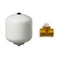 Ausdehnungsgefäß für Trinkwasser 8l mit...