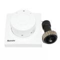 HEIMEIER Thermostat-Kopf F mit Ferneinsteller und 2 m Kapillarrohr 2802-00.500