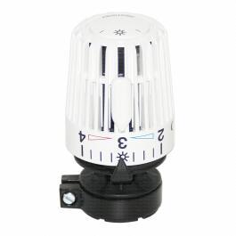 HEIMEIER Thermostat-Kopf K mit Direktanschluß für Danfoss-RAVL 9700-24.500