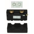 Vaillant Paket 1.140/2 ecoTEC plus, VC 476/5-5 E, VRC 700/6, hydr. Weiche