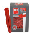 TOX Tri-Dübel 14 x 75, Inhalt 20 St.