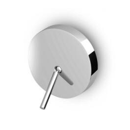 Zucchetti Isystick UP-Brausearmatur Sichtteil