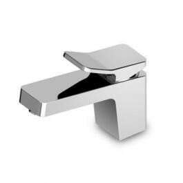 Zucchetti Soft Waschtisch-Einhebelmischer ohne Ablaufgarnitur