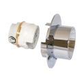 Allmess Unterputzwasserzähler UP 6000-MK +m mit Messkapsel, MES 3-K +m kalt Qn 1,5m³/h