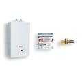 HANSA Gas-Heizwert Kombitherme HKS 21.0 NOX 13,3-23,5 kW...