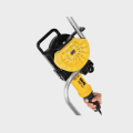REMS CURVO elektrischer Rohrbieger Set 15-18-22