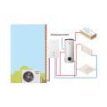 Panasonic Aquarea LT Split-Wärmepumpe KIT-WC05J3E5...