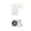 Panasonic Aquarea LT Split-Wärmepumpe KIT-WC09J3E5...