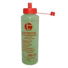 HT Gleitmittel 250 ml Dosierflasche grün-transparent