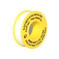 Rolle Gewindedichtband, 12 m Länge,  0,1 mm stark