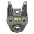 Rems Pressbacke TH Kontur 16mm
