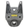 Rems Pressbacke TH Kontur 26mm