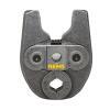 Rems Pressbacke Mini V-Kontur 28mm