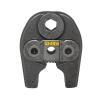 Rems Pressbacke Mini V-Kontur 35mm