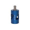 Rohrentgrater 6-kant für Akkuschrauber 26x2 mm