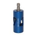 Rohrentgrater 6-kant für Akkuschrauber 20x2 mm