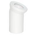 Viega WC Anschlussbogen DN 100 x 150mm 22,5 Grad...