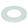 Lippendichtung, zu WC-Anschlussbogen und stutzen  Ø 127 x 14mm